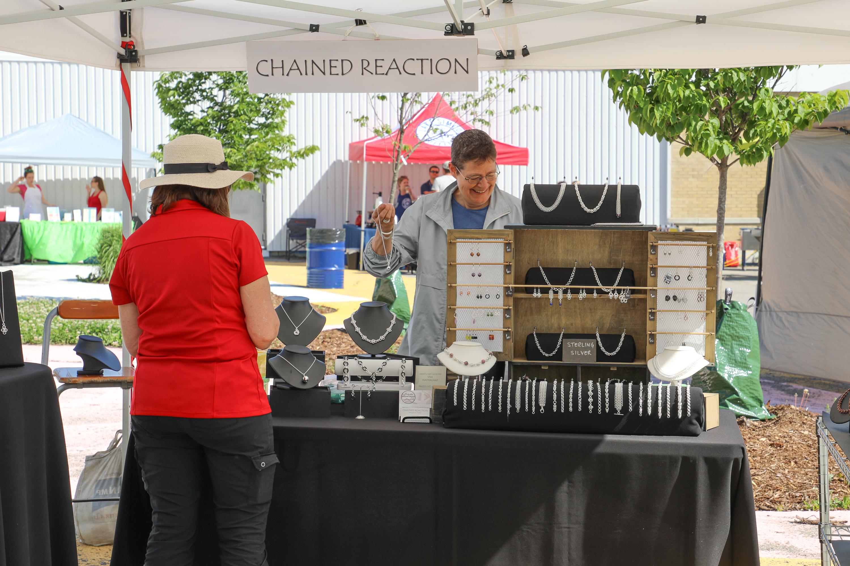 Farmers' Market 2018