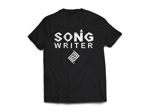 S.O.N.GWRITER T-shirt
