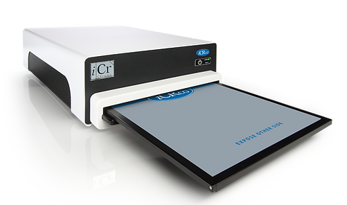 iCRco Compurterized Radiology Scanner