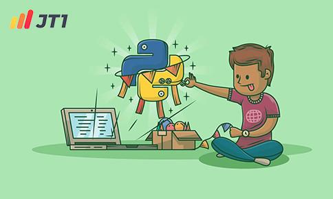 5 Dự án mã nguồn mở Python