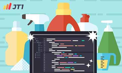 Tìm hiểu về Clean code - Mã sạch
