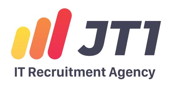 JT1 IT Recruitment Agency's logo
