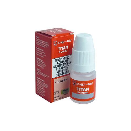 copy of Titan E-liquid