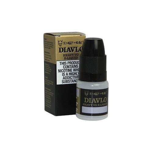 Diavlo Heavy VG E-liquid
