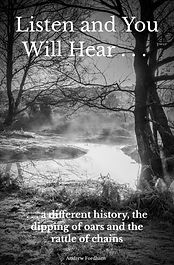 Listen and You Will Hear ; Book Cover.jp
