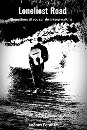 Loneliest Road ; Book Cover.jpg