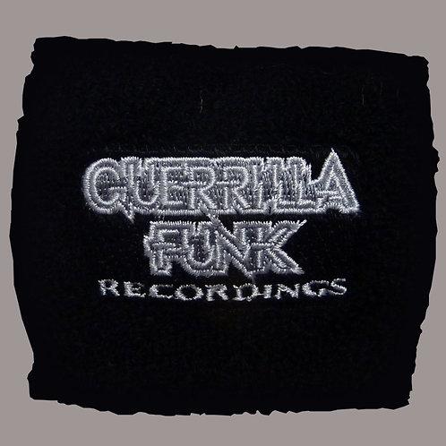 Guerrilla Funk Wristband
