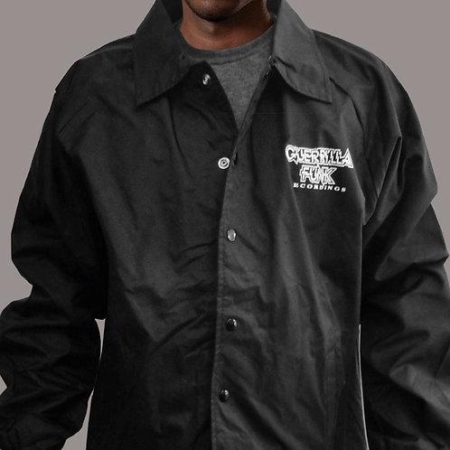 Guerrilla Funk Limited Edition Coaches Jacket