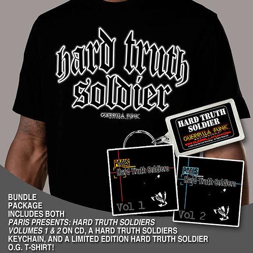 Hard Truth Soldiers OG Bundle