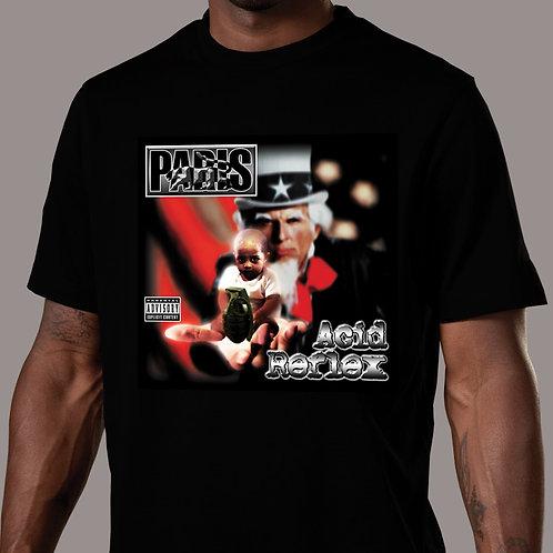 Paris - Acid Reflex T-Shirt