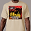 Thumbnail: Paris - Nobody Move Tan T-Shirt