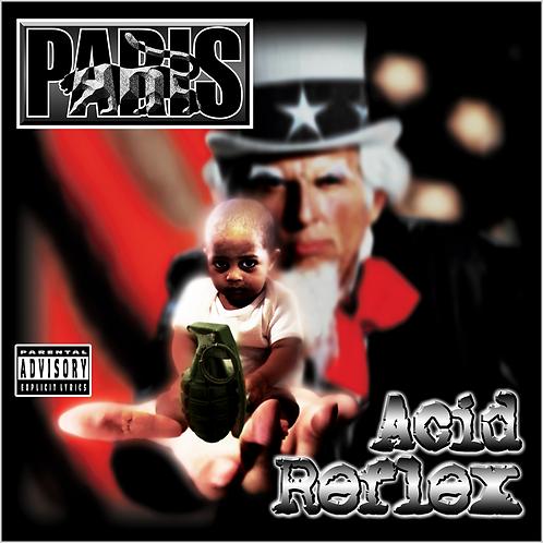 Paris - Acid Reflex