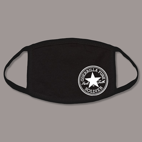 Hard Truth Soldier All-Star Face Mask