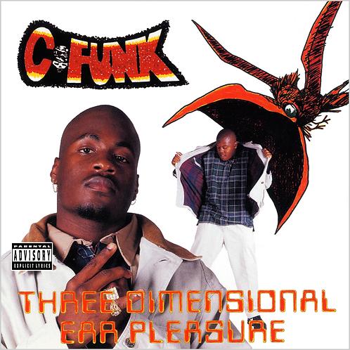 C-Funk - Three Dimensional Ear Pleasure