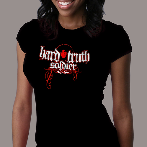 Hard Truth Soldier BPP T-Shirt