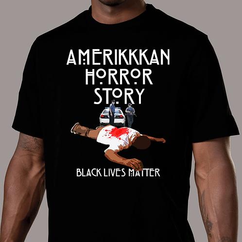Amerikkkan Horror Story T-Shirt
