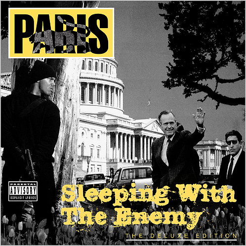 Paris - Sleeping with the Enemy - Deluxe Edition
