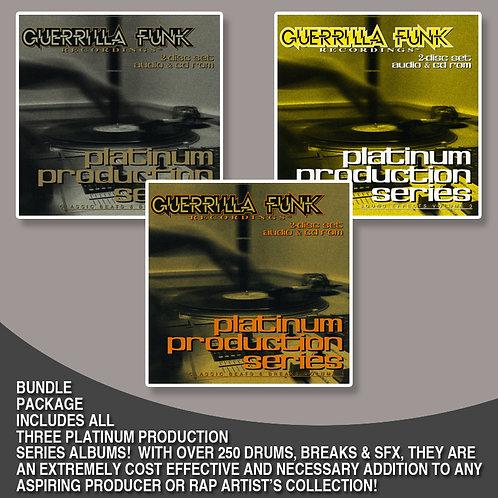 Guerrilla Funk Platinum Production Series Bundle