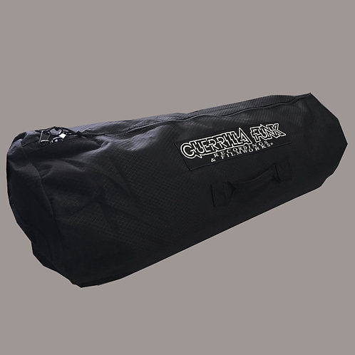 Guerrilla Funk Duffle Bag