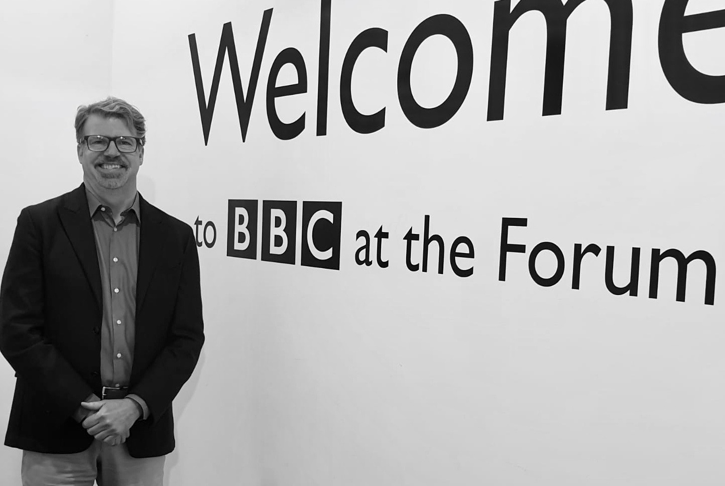 Tom Bryant Sustainability at the BBC 1