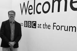 Tom Bryant Sustainability at the BBC 1
