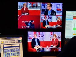 Tom Bryant Sustainability at the BBC 3