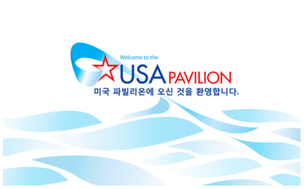 USA Pavilion World Expo 2012
