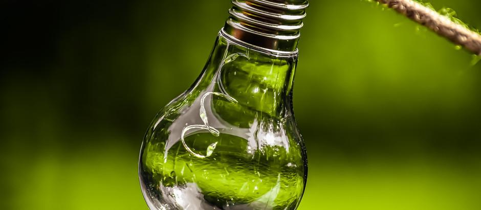 Grundlagen der Nachhaltigen Veranlagung