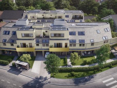Neues Bauherrenmodell: Hirschstettner Straße 99, 1220 Wien