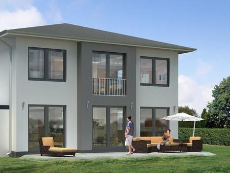 Kosten für die Errichtung eines Eigenheims in Österreich 2020