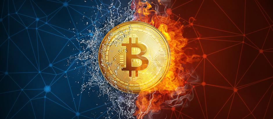 Bitcoin und Kryptowährungen – was Du darüber wissen musst