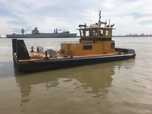 Dredge Tender