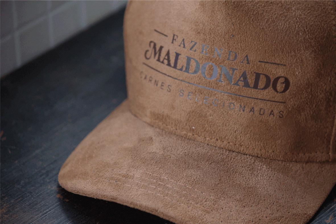 BONÉ FAZENDA MALDONADO