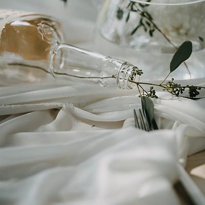 婚紗寫真/一個暖日子