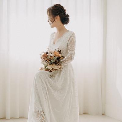 婚紗寫真/化南新村