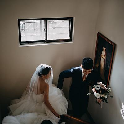 婚禮紀錄|桃園皇家薇庭