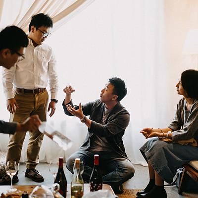 婚禮紀錄/顏氏牧場