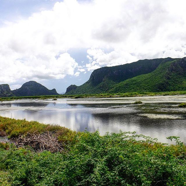 National Park, Thailand