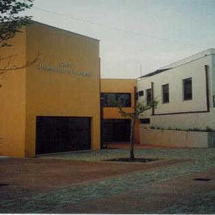 2001 | CENTRO DE ACONLHIMENTO TEMPORÁRIO DE IDOSO