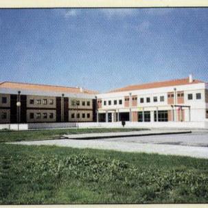 1999 | CASA DE OFICIAIS DE QUARTEL DE PAREDES