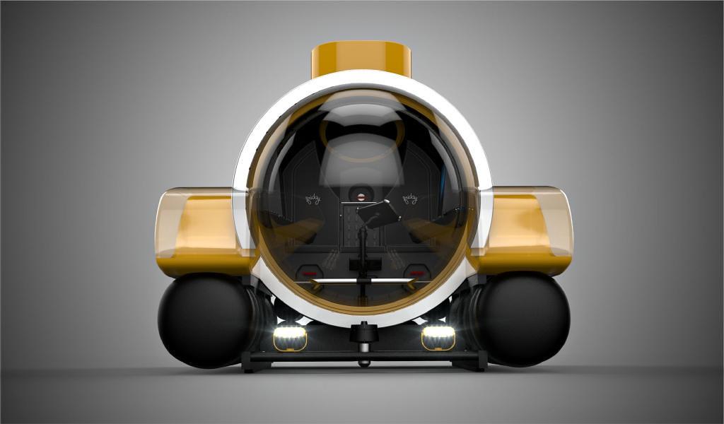 Submarino 1