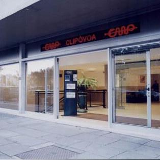 2000 | CLIPÓVOA (AMBULATÓRIO)