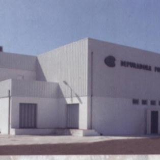 2001 | CENTRO DE DEPURAÇÃO E EXPEDIÇÃO