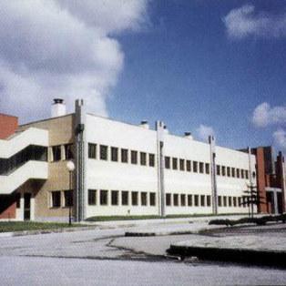 2001 | EDIFICIO DE INSTRUÇÃO NO QUARTEL DE PAREDES