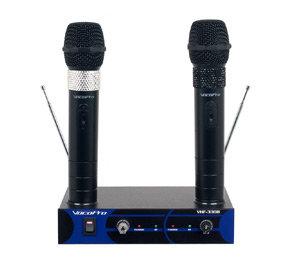 VHF-3308 3 & 4