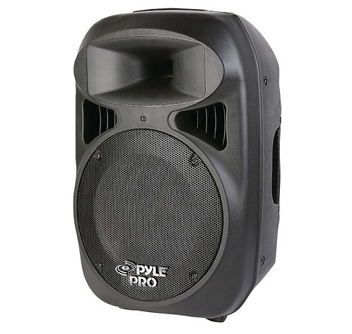Plye Pro's Single Speaker