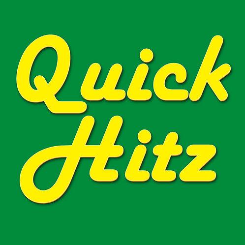 Quick Hits #306