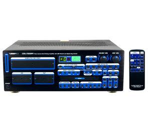 CDG-7000 RV