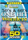 One Hit Wonders of the 50's & 60's
