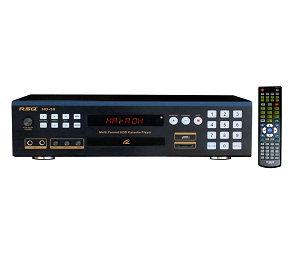 2000W Hybrid Pre-Amplifier